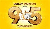London Theatre - 9 to 5