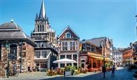 Aachen, Cologne & Dusseldorf