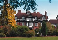 Warner Breaks - Alvaston Hall Hotel