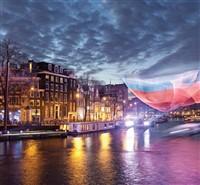 Amsterdam Light Festival - Ibis Amsterdam Centre