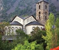 Andorra - President Hotel