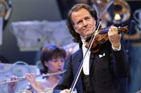 Andre Rieu in Birmingham - Ramada Coventry