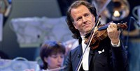 Andre Rieu Live in Antwerp