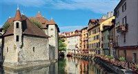Annecy & The French Alps - Grillons