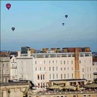 BW Bristol Balloon Fiesta