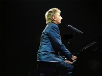 Barry Manilow in Birmingham