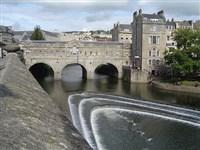 Bath City Break