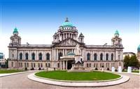 Houses & Gardens of Northern Ireland