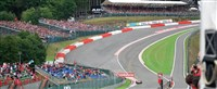 Belgian Grand Prix - Post Hotel Liege