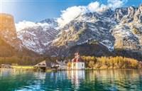 Scenic Austrian Tyrol
