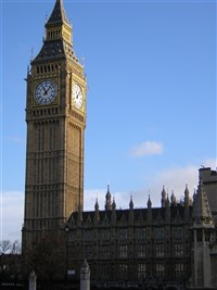 Houses of Parliament & Churchill War Rooms