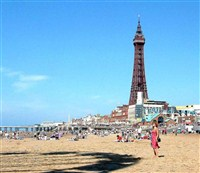 Blackpool Hollies Value Late Deal