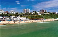 Bournemouth Summer - Riviera