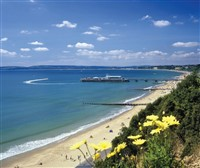 Bournemouth Summer - Trouville