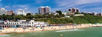 Bournemouth Summer - Suncliff