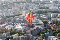 CDF Bristol Balloon Fiesta