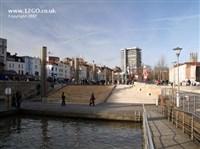 Bristol, Bristol Zoo OR Cribbs Causeway