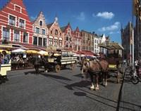Bruges - Winter