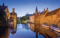 Bruges - Ibis Bruges Spring