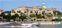 Blue Danube Cruise 2018 - Trans River Line