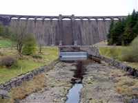 Pembroke to Elan Valley Daytrip