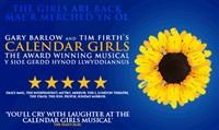 Calendar Girls @ Wales Millennium Centre