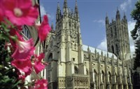 Tale of Two Great Cities - Canterbury & Bruges