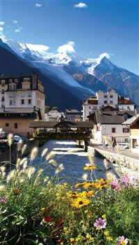 La Clusaz & The French Alps - Red Dragon Tour