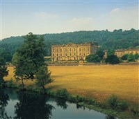 Christmas Festivities at Chatsworth