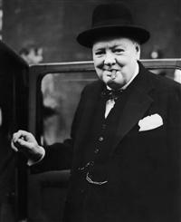 Churchills Wartime Retreats - HI Maidstone