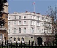 Clarence House Day Trip