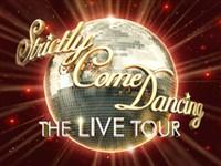 Strictly Come Dancing - Hallmark Hotel