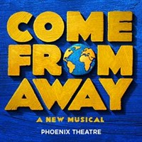 London Theatre - Come from Away
