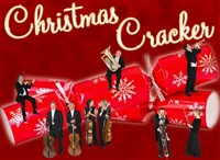 Christmas Cracker at Cadogan Hall, Chelsea, London