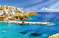 Crete by Air