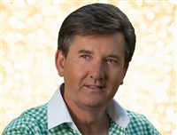 Daniel O'Donnell - Live at St Davids Hall Cardiff