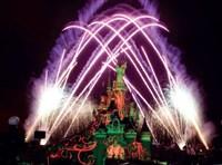 Disneyland® Paris St David's Welsh Weekend