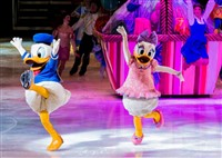 Disney On Ice - Birmingham, Day Tour