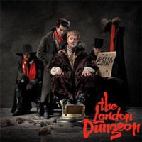 The London Dungeon, St Giles Hotel