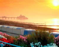 Eastbourne Summer - The View