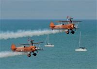 Eastbourne Air Show - Hadleigh