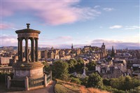 Edinburgh Explorer & Boat Cruise
