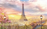 Paris City of Romance