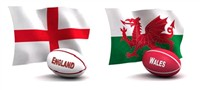 6 Nations - England v Wales