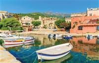 Grand Tour of Corsica