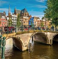 EVC Amsterdam De Rijper Hotel 2018