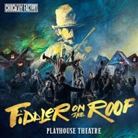 London Theatre - Fiddler on the Roof