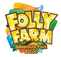 Folly Farm or Oakwood Park