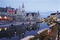 Ghent Light Festival - Leopold Hotel