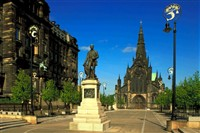 Scotland & The Trossachs Late Deal 5 Days